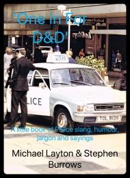 A little book of true Police slang