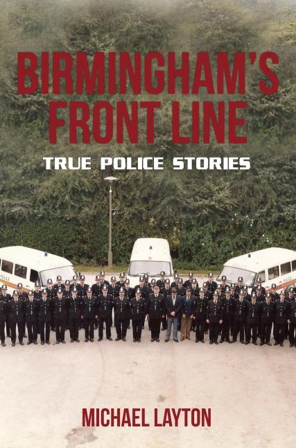 Birmingham's Front Line - COVER photo