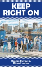 Keep Right On - Cover Picture