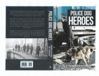 Police Dog Heroes Cover