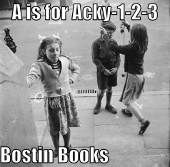 A is Acky