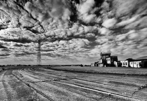 Fig 100 Photo 51 Pershore 3 Steve Davis Country Shots Photographs