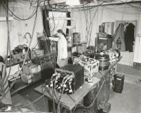 Laboratory at Malvern