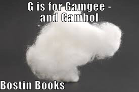 G gamgee