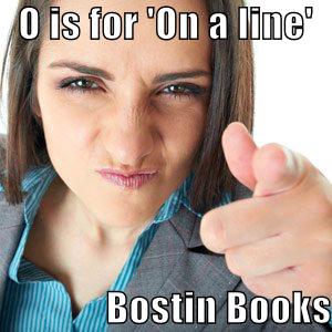 O on line