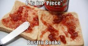 P piece