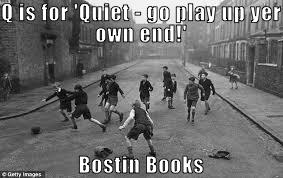 Q quiet