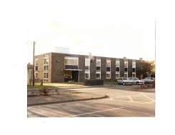 Walsall's Front Line - Brownhills Police Station Scan