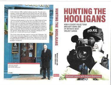 hunting the hooligans - cover scan