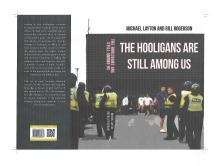 the hooligans are still among us - cover scan