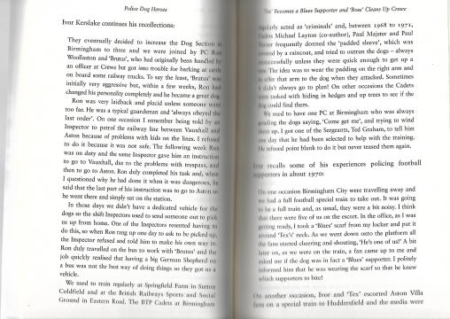 PDH - Page extract Ivor Kerslake