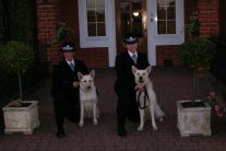 Police Dog Heroes - Cathy Trunley eight