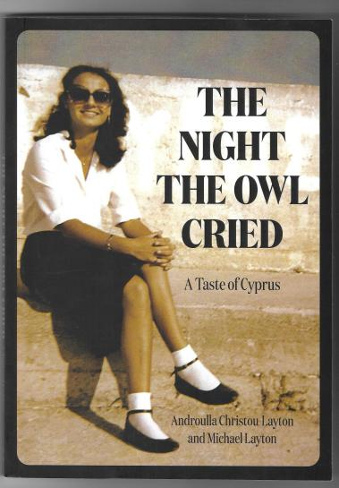 The Night The Owl Cried - 9