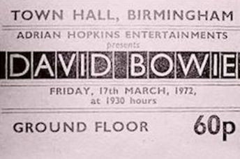 Bowie-review