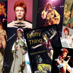 Pretty Thing new collage